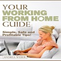 Your Working From Home Guide logo