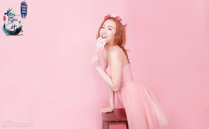 Trang Moon DJ 03/02/2016