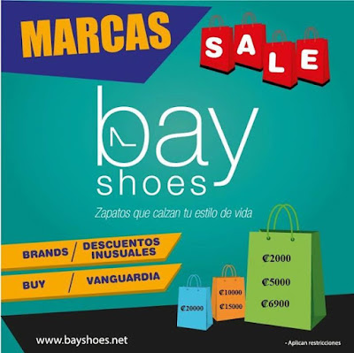 Bay Shoes 09/09/2016