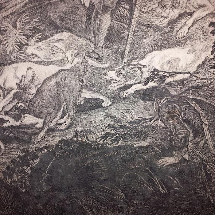 Moses Nesh - Don't Speak To Me / Bird Nest Bound