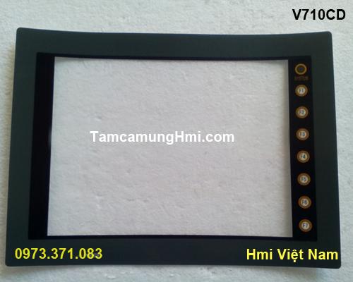 Tam Cam Ung V710CD