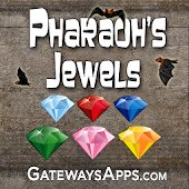 Pharaoh's Jewels