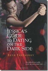 Jessica's Guide to Dating on the Dark Side-BOOKMOOCH