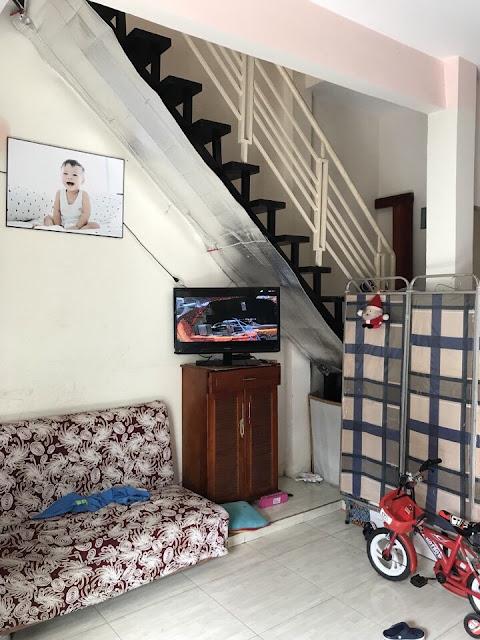 Bán nhà hẻm ô tô hai sẹc Nguyễn Súy Quận Tân Phú 06