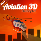 Aviation 3D Free - Helicopter