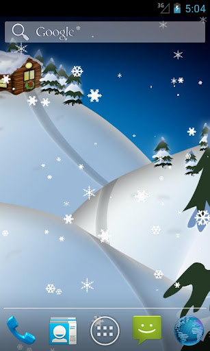 Christmas Wonderland Free