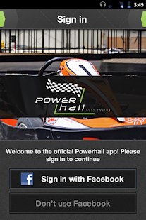 Powerhall - screenshot thumbnail