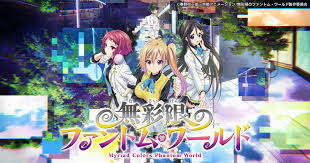 Musaigen no Phantom World: Limitless Phantom World