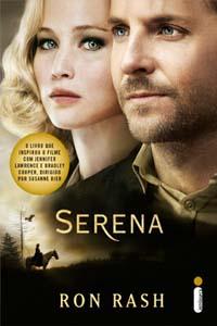 Serena, por Ron Rash