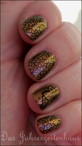Accessorize 41 Bronze Stamping 6