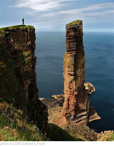 'Old Man of Hoy' photo (c) 2006, Simaron - license: http://creativecommons.org/licenses/by-sa/2.0/