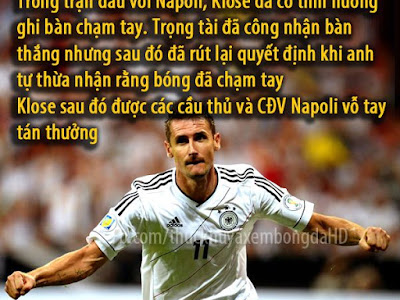 The Legend Klose 3