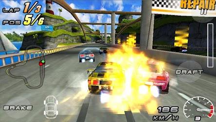 Raging Thunder 2 HD v1.0.17 Mod APK 3