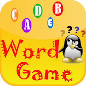 Word Game - Learn English