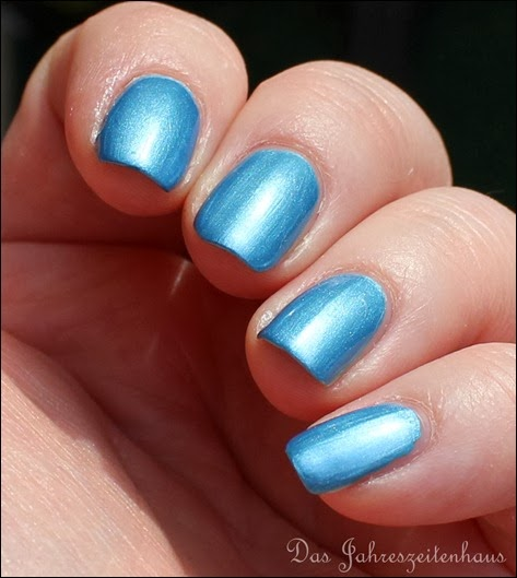 Essence - Gleam in Blue 3