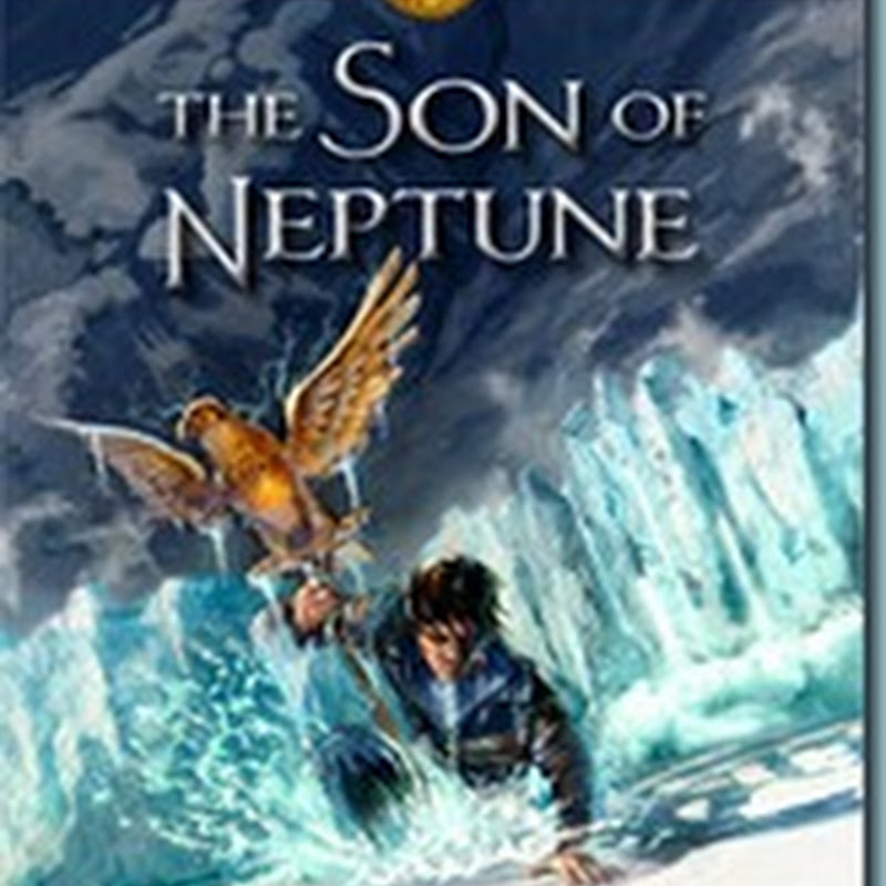 Review: The Son of Neptune [Heroes of Olympus, book 2]