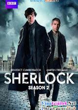 Thám Tử Sherlock Phần  :Phần 2