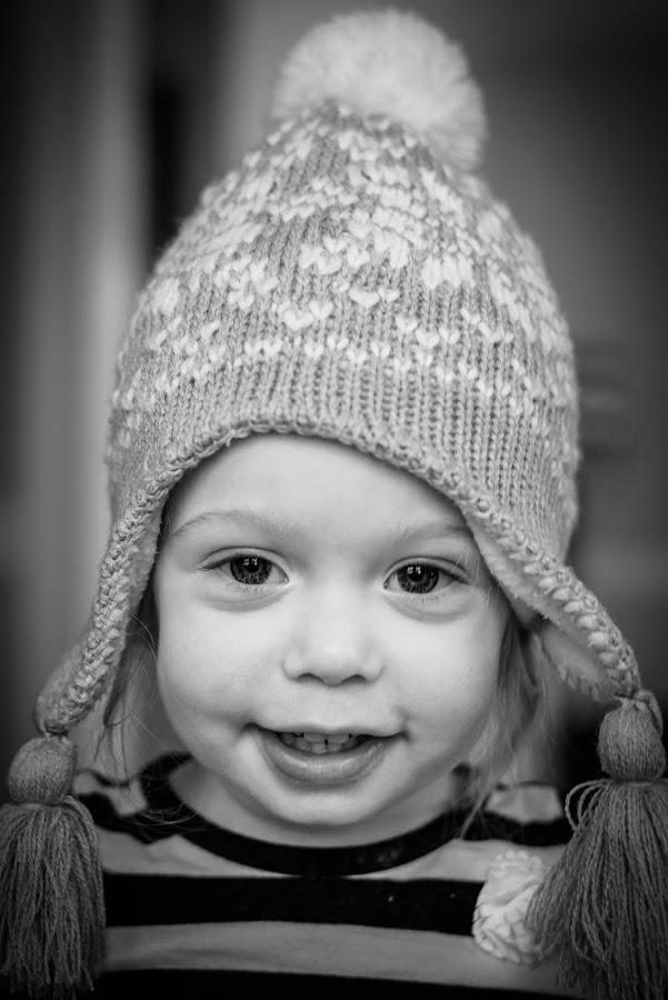 by Michael Last - Black & White Portraits & People ( olivia last, indoors, toddler, portrait,  )