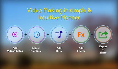 Movie Maker :Best Video Studio 1.7 screenshot 642289