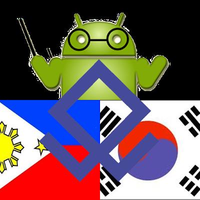 Filipino Korean Teacher