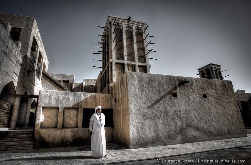 Dubai heritage village guide