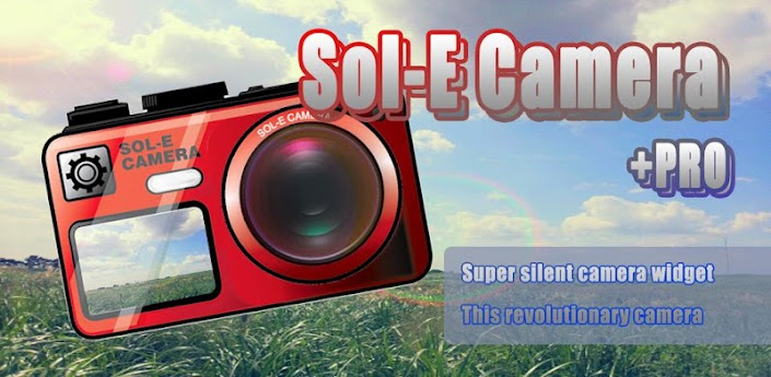 Noiseless Sol-e Camera Pro apk