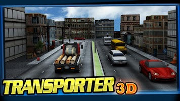 Screenshot of Transporter 3D