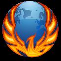 Fire Phoenix Secure Browser