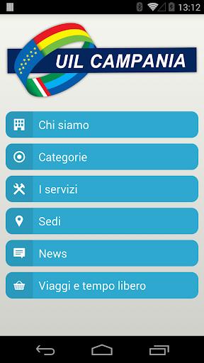 Uil Campania