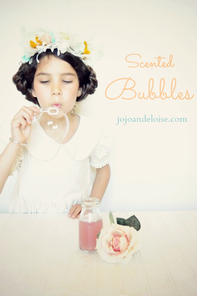 Scented-Bubbles-girls-party-tea-party-spring