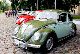 VW Kaefer vorelė