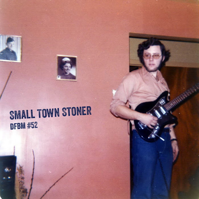Mixtape #53 - Small Town Stoner