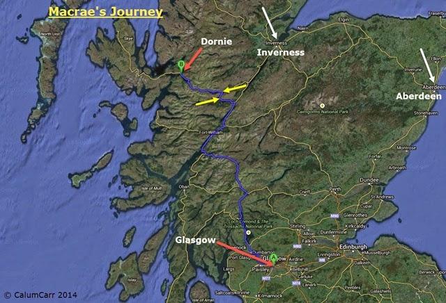 Macrae Route 1C