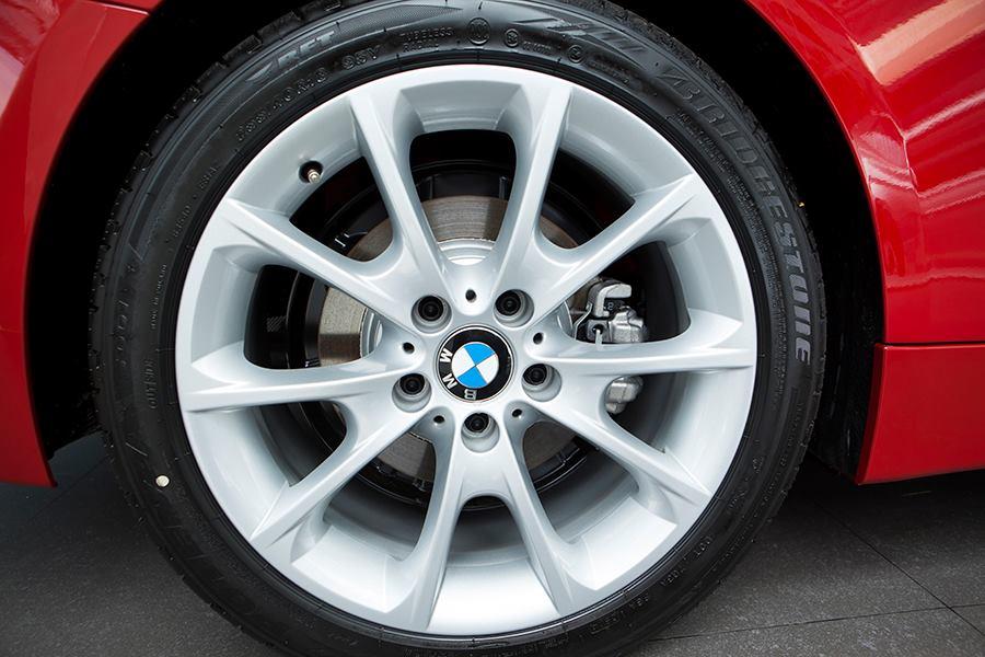 Xe BMW 428i Convertible 07
