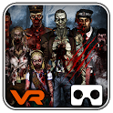 Dead Zombies Shootout VR icon