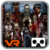 Dead Zombies Shootout VR