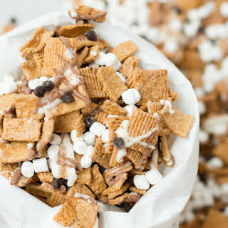 S'mores Munchies Mix.