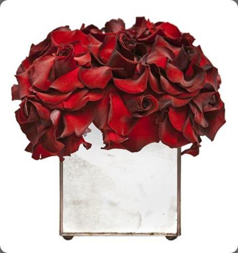 Antique Box Preserved Rose Dark IMG_1738 LowRes_450x450 Black Baccara roses aaFloral Art la