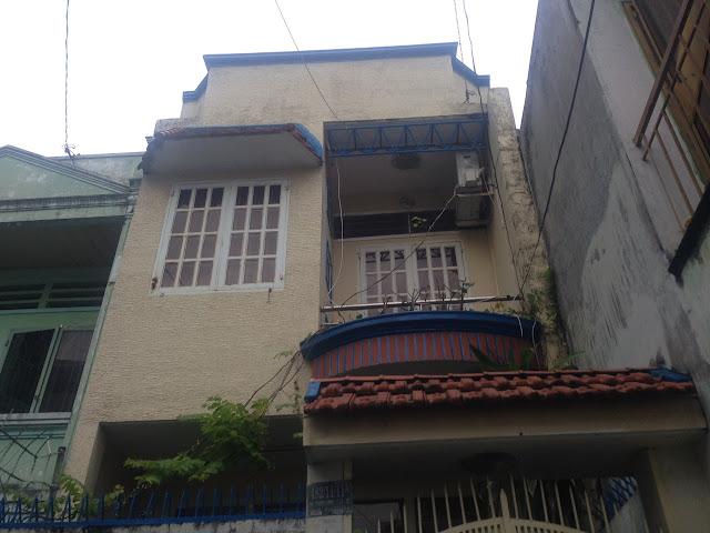 Bán nhà hẻm 482 hai sẹc Nơ Trang Long Quận Bình Thạnh