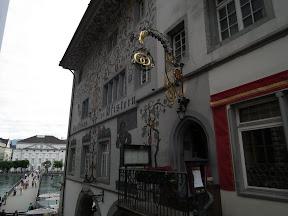 282 - Restaurante Zunfthaus zu Pfistern.JPG