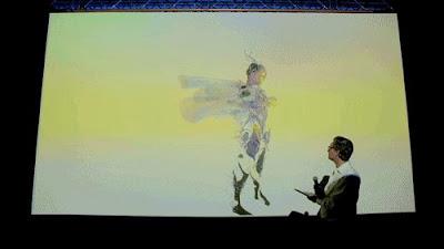 Björk AMA on Reddit is live