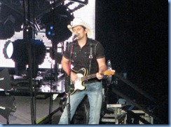 0625 Alberta Calgary Stampede 100th Anniversary - Scotiabank Saddledome - Brad Paisley Virtual Reality Tour Concert