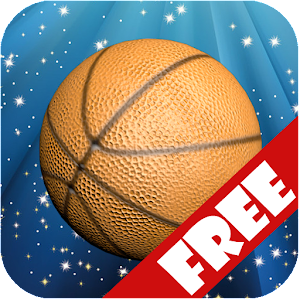 3D Basket for PC and MAC
