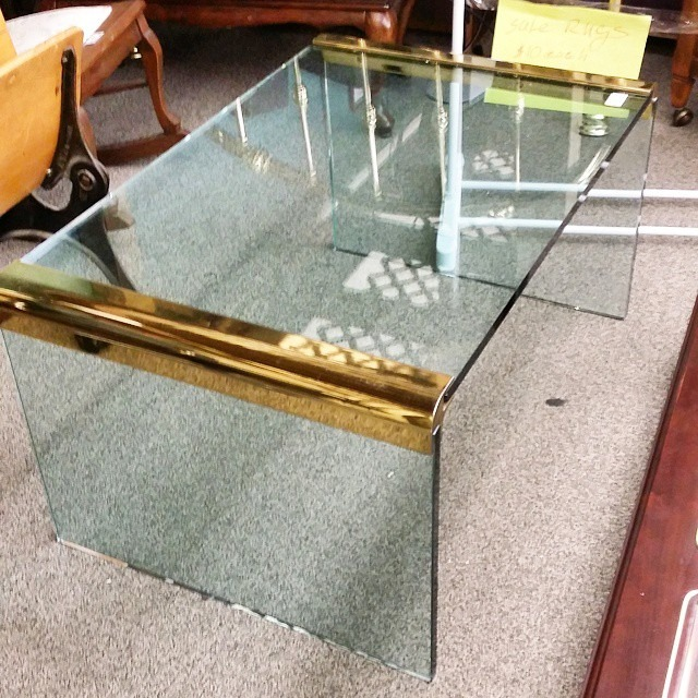 thriftscorethursday kainaible pace coffee table