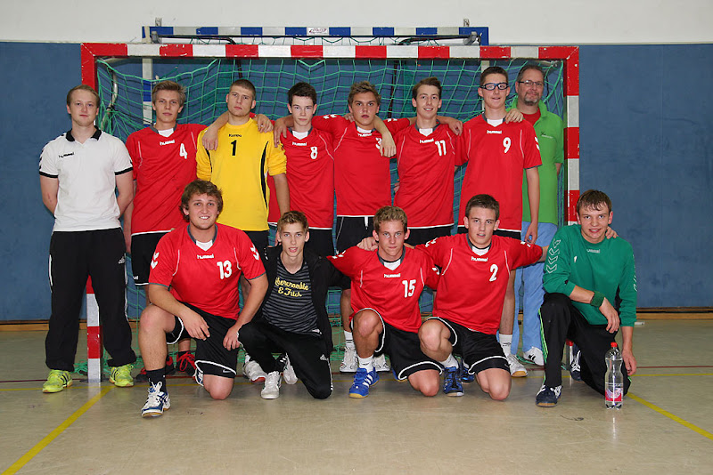 Männliche A-Jugend 2011/2012