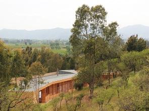 casa-de-madera-en-el-cerro-de-chile