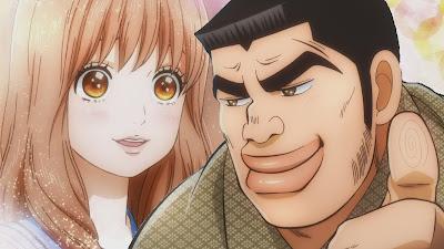Ore Monogatari - Anime Ore Monogatari VietSub