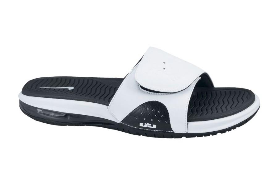 c23becb84de1d ... Nike Air Lebron Slide Men8217s Sandals Available For Order ...