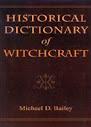 Dicionário histórico de bruxaria