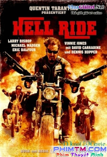 Chuyến Xe Địa Ngục - Hell Ride